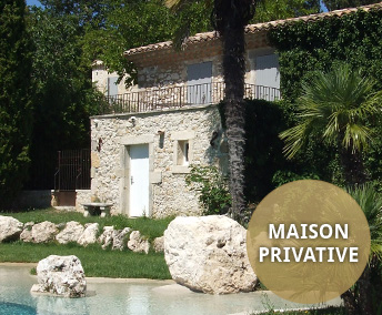 Maison privative